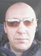 игорь макода, 44, Россия, Мурманск