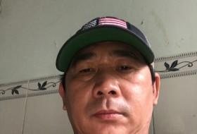 Tuan, 39 - Just Me
