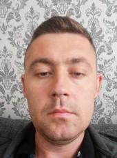 Mehmed, 31, Belgium, Beringen
