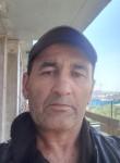 Nodirkhon, 49  , Moscow