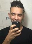 Felipe, 20  , Santiago