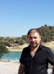 Ercan senoz, 49  , Almaty