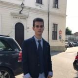 Luca, 24  , Bussoleno