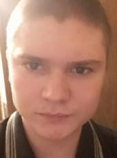 Leonid, 22, Russia, Nizhniy Novgorod