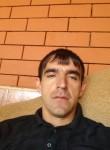 khavazh, 38  , Karabulak