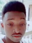 Michael, 22  , Accra