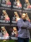 Evgeniy, 41  , Krasnoperekopsk