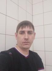 Artyem, 35, Russia, Gurevsk (Kemerovskaya obl.)