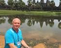Stas, 46 - Just Me Ангкор-Ват, Камбоджа