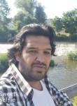 أبو طارق, 46, Naila