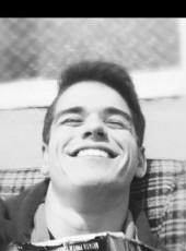 Eduardo, 26, Brazil, Chapeco
