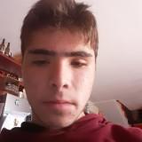 Emanuele, 19  , Brusaporto