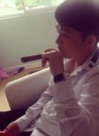 Aaron, 28, Guangzhou