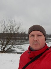 Oleg, 42, Ukraine, Kiev