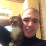 Dmitriy, 25  , Sharhorod
