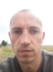 Leon, 36, Russia, Rybinsk