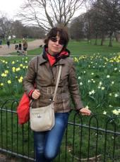 Elen, 49, United Kingdom, London