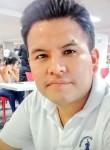 Pablo, 25  , Santa Cruz de la Sierra