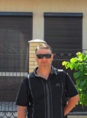Sergey, 41, Russia, Kirishi