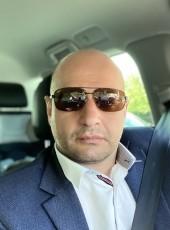 Artur, 40, Russia, Lyubertsy