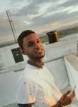 usmanhatim, 28  , Mombasa