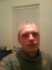max, 36, Russia, Ivanteyevka (MO)