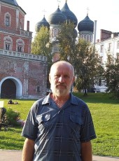 Nik, 60, Russia, Aprelevka