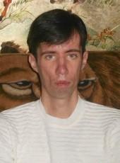 Vadim, 31, Russia, Saratov