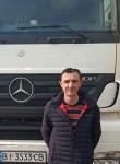 Sergey, 42  , Poznan