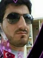 Burhan, 28, Turkey, Cerkezkoey