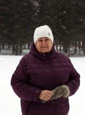 Lidiya, 62, Russia, Abakan