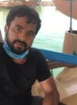 kaleefa, 30  , Al Khawr
