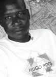 Rasmané, 42  , Ouagadougou