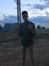 Peton, 20, Russia, Astrakhan