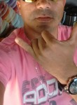 Hayllon, 31, Campinas (Sao Paulo)