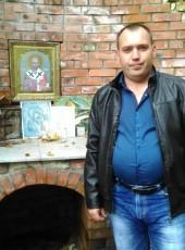 Popov Anton, 33, Russia, Lipetsk