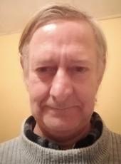 Giannis, 56, Greece, Koropi