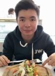 Danny Se, 25, Hong Kong
