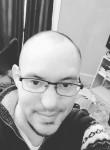 Mathew, 29, Moncton