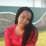 Aishoiwa Ndapw, 28  , Swakopmund