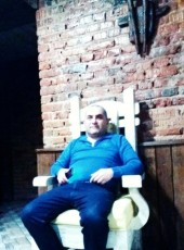 Sarkis, 43, Russia, Vologda