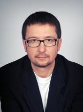 Drl, 50, Russia, Lipetsk