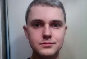 Aleksandr, 29 - Just Me