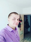 Aleksandr, 23, Saint Petersburg