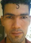 Moncho R, 42  , Managua