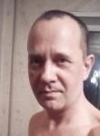 Tolik, 42, Novosibirsk