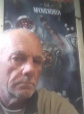Strannik, 55, Russia, Sevastopol