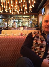 David, 51, Russia, Izhevsk