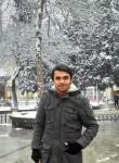 Mücahid, 22  , Turki