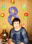 elena, 53  , Shakhty